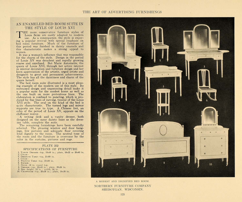 Northern Furniture pany Sheboygan Wisconsin Home