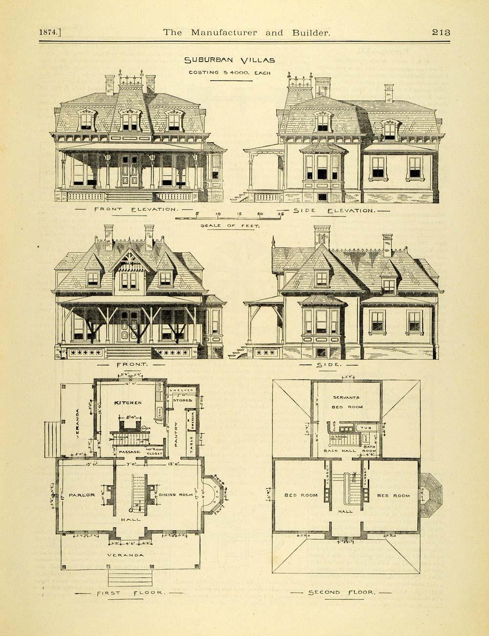 Suburban house plans 28 images suburban house plans for Suburban house plans