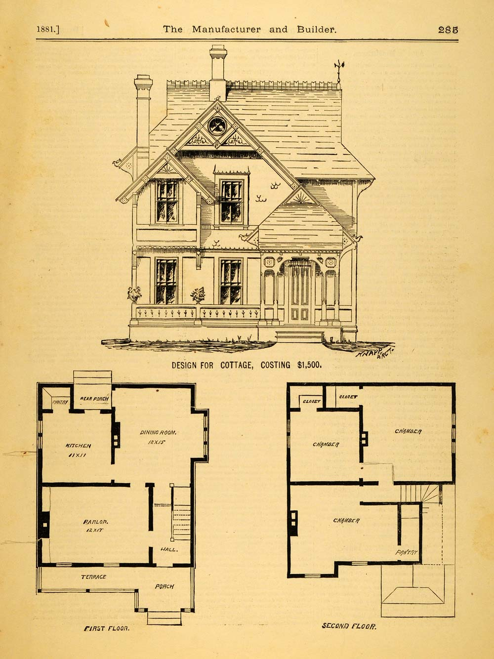 28 victorian cottage plans small victorian cottage Victorian cottage plans