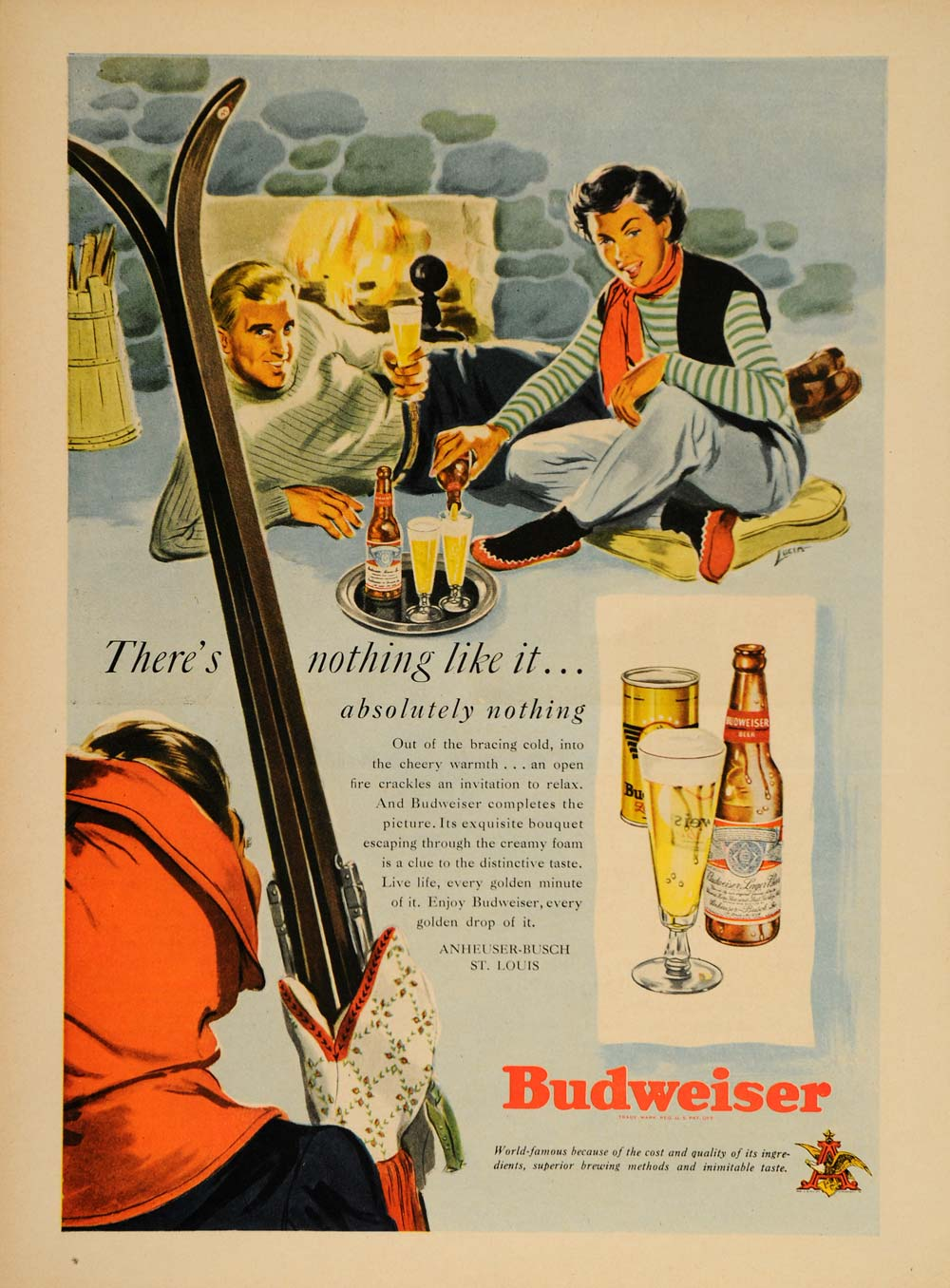 vintage ads wallpaper - photo #38