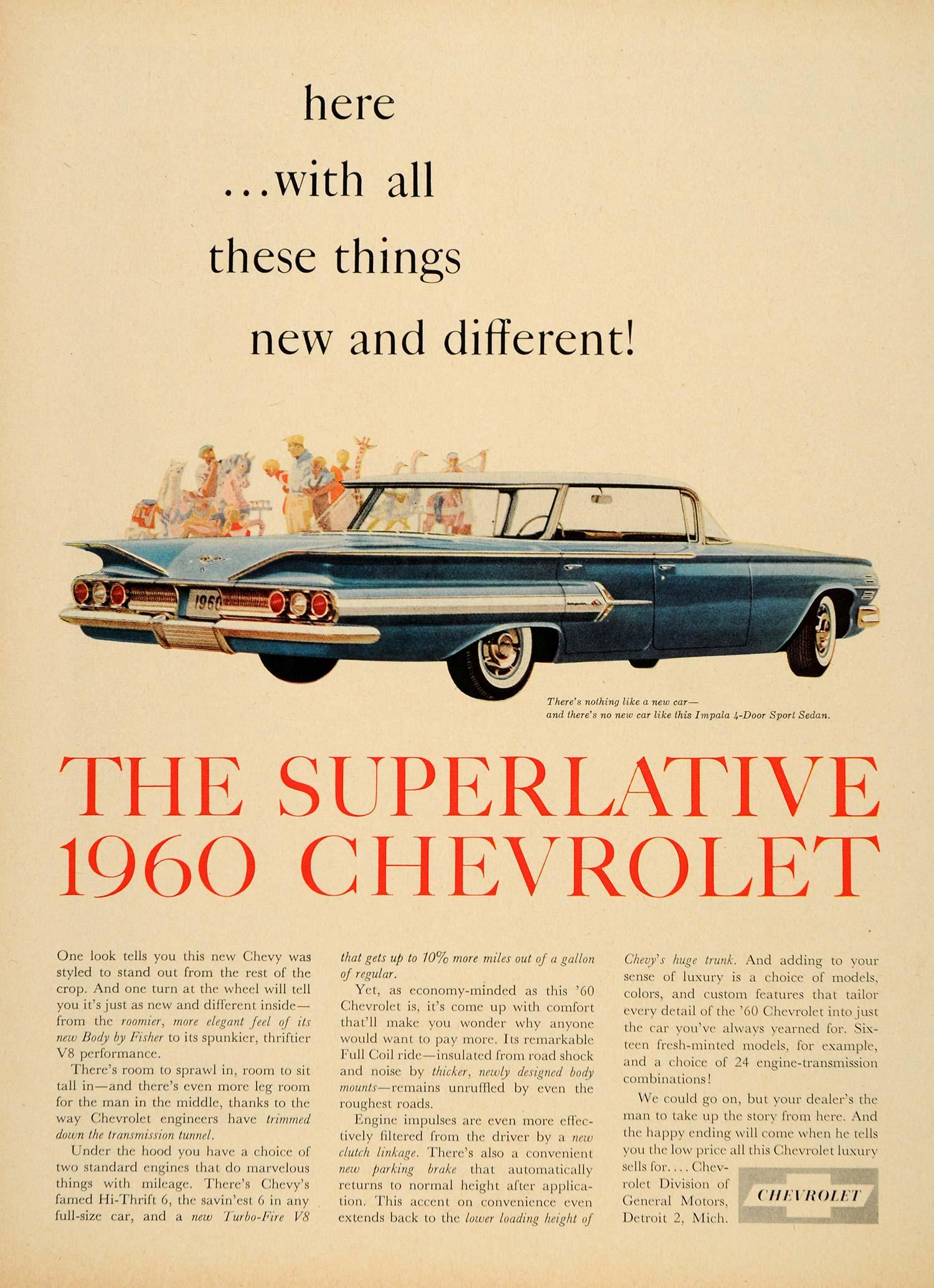 blue 1959 impala