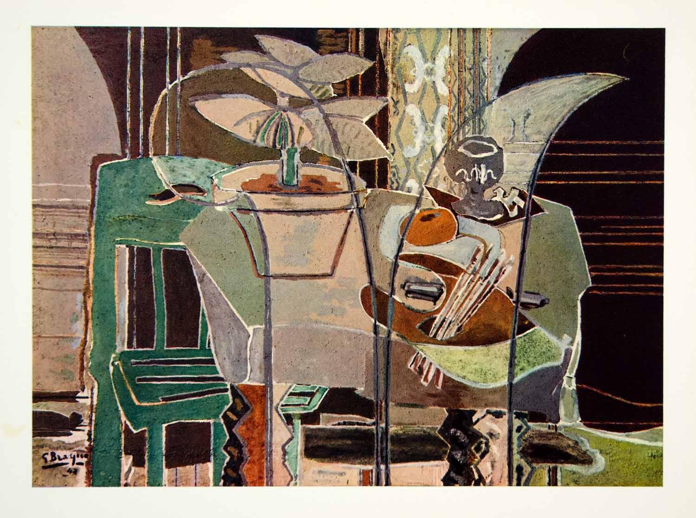 Zorz Brak ( Georges Braque ) - Page 4 XAV6_008