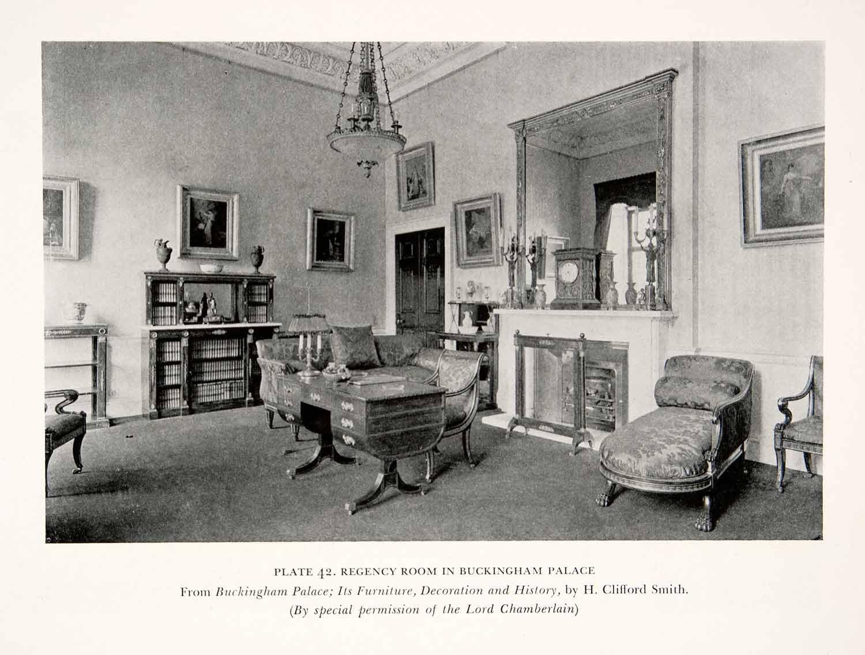 Royal Interiors Part II