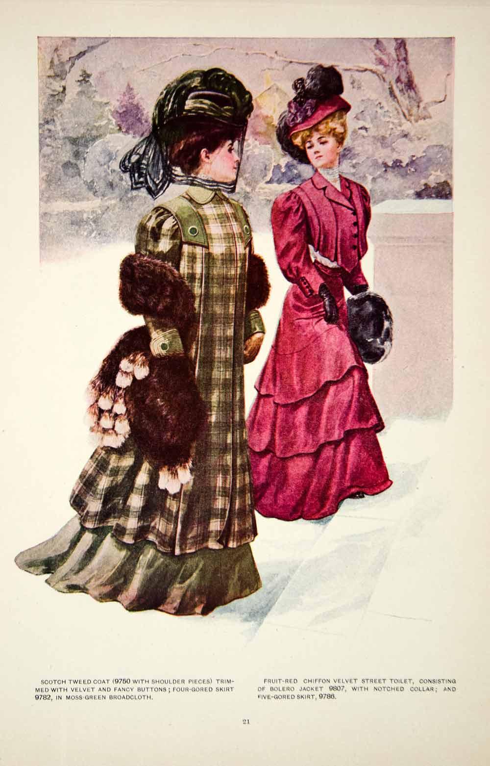 1900s in Western fashion  Wikipedia